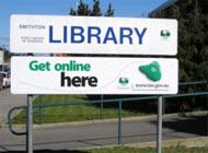 Smithton Library